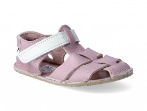 Barefoot sandálky Baby Bare - Sandals New Candy