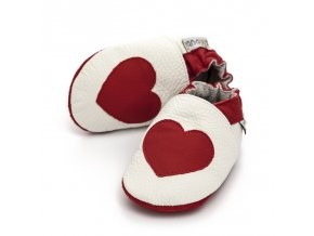 liliputi soft baby shoes love 2793