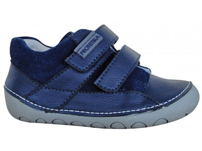 Celoroční kožené zateplené boty NED NAVY, Protetika