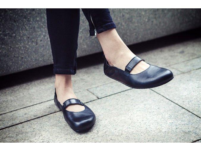 AFRODITA černá, Angles Fashion