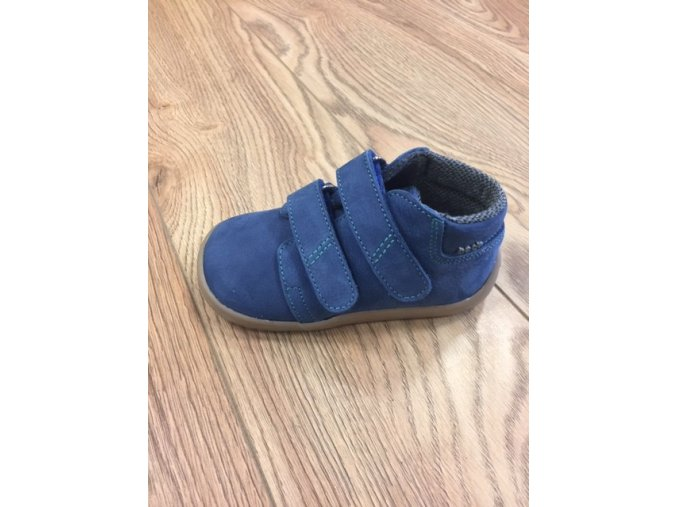 Celoroční boty s membránou - Marcus, Boty Beda