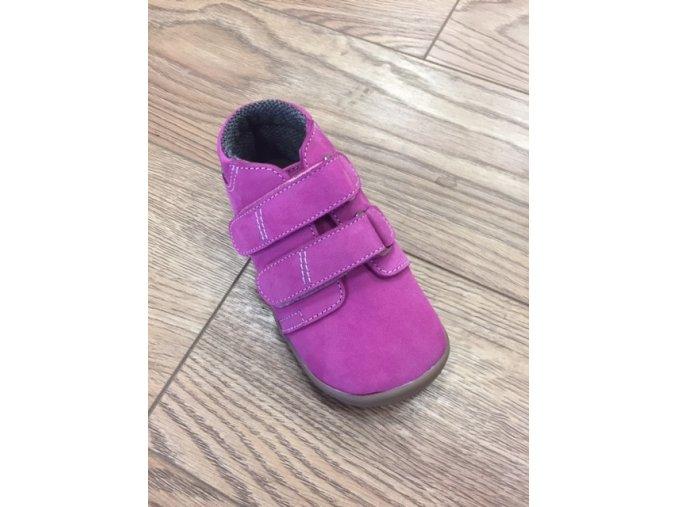 Celoroční boty s membránou - Janette, Boty Beda
