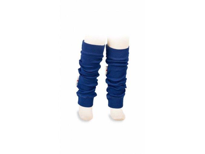 Návleky - merino - 18 Jewel Blue, Manymonths, Manymonths