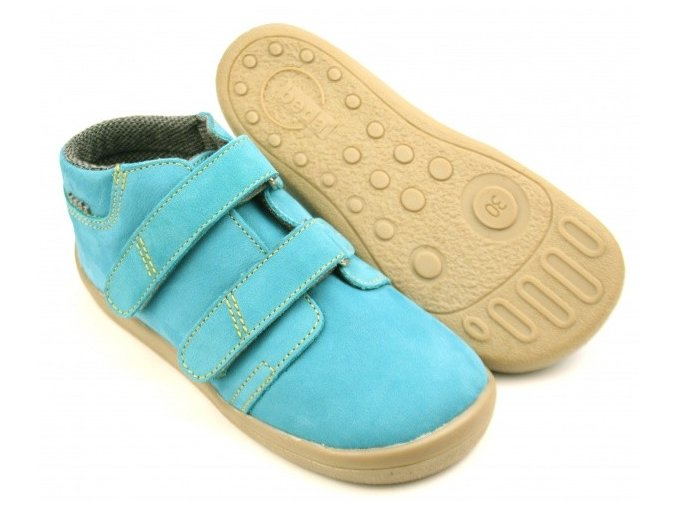 Celoroční boty s membránou - Mateo, Boty Beda