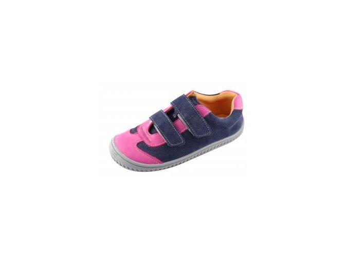 Leguan Ocean/Pink W, Filii barefoot