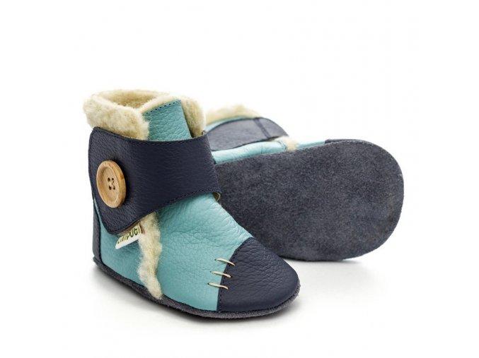 Zimní botičky Liliputi - North Sea, Liliputi®
