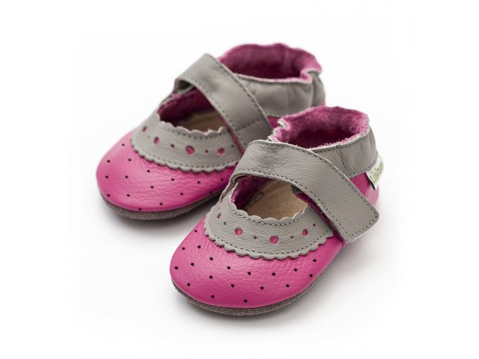 liliputi soft baby sandals magnolia 3020