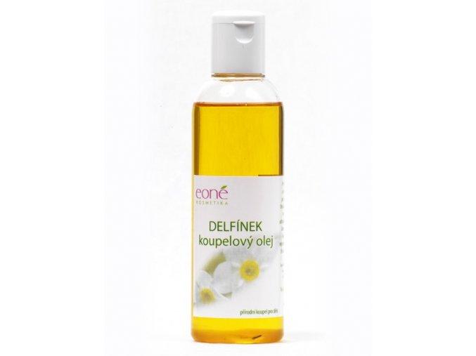 DELFÍNEK - Dětský koupelový olej 200 ml, Eoné