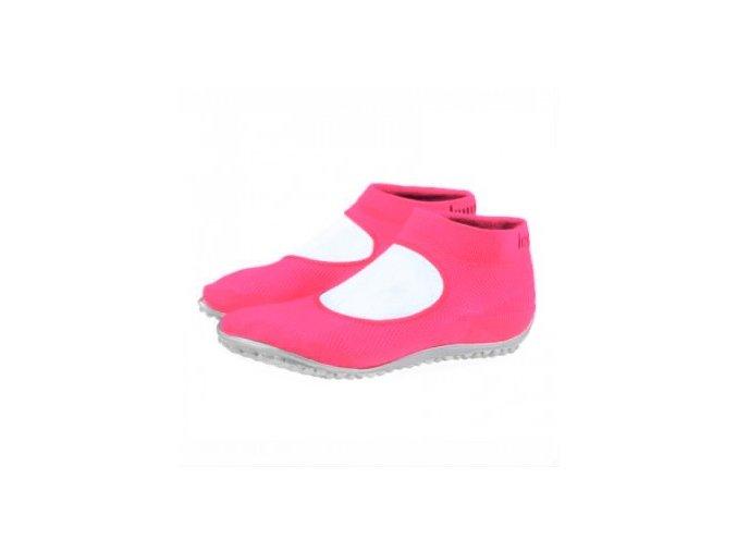 Leguano ballerina - růžové, Leguano
