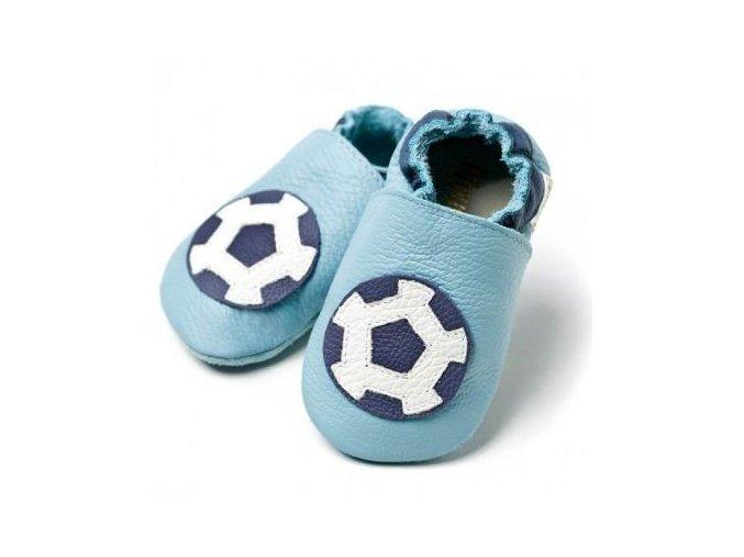 Capáčky - fotbalový míč, Liliputi®