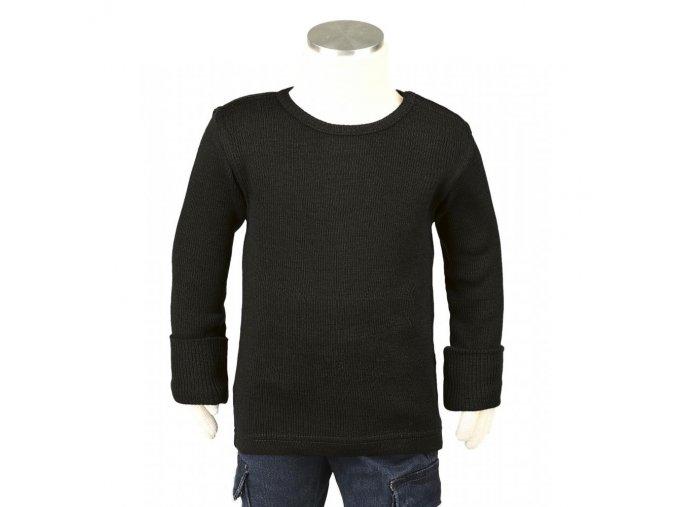 M20 Shirt front FoggyBlack