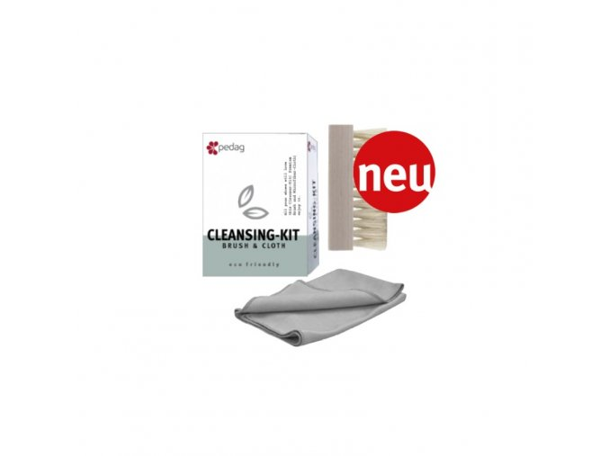 pedag eco cleansing kit