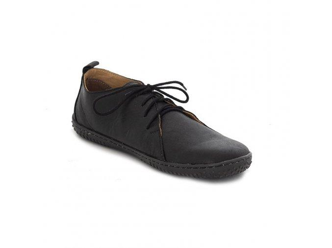 celorocni damske boty portage black okbarefoot