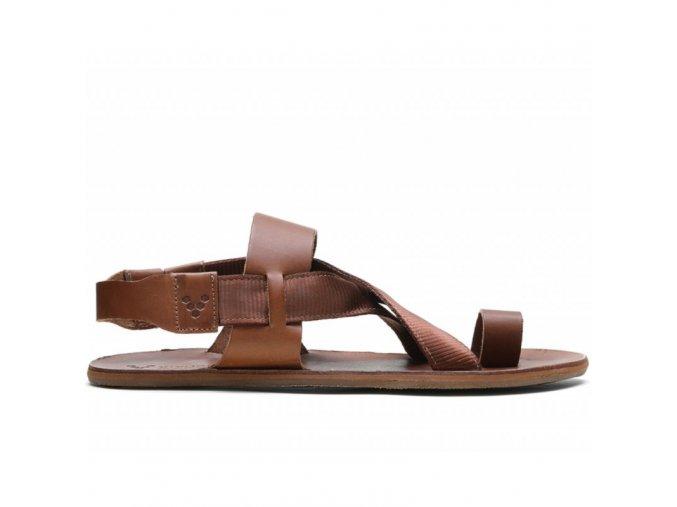 vivobarefoot kuru sandal w obsidian acorn 4