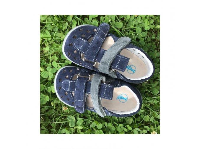 barefoot sandaly lucas beda barefoot