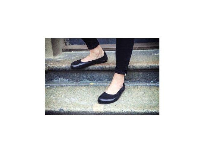 HARMONIA Black, Angles Fashion