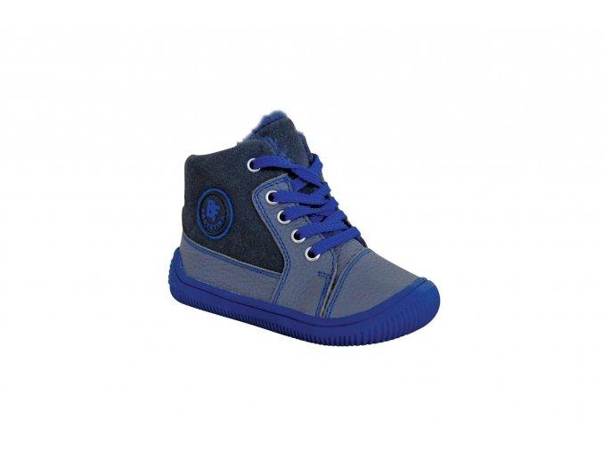 Zimní boty AMIS GREY, Protetika