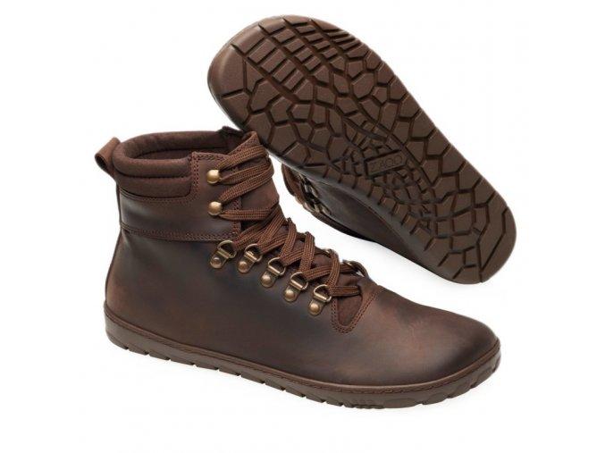 expeq brown waterproof zaqq