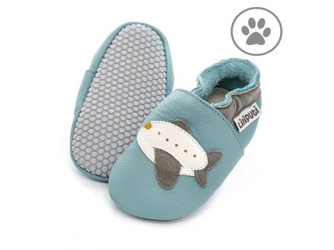 liliputi soft paws baby shoes jumbo 5219