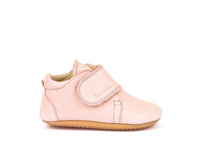 Froddo Prewalkers - Pink, Froddo