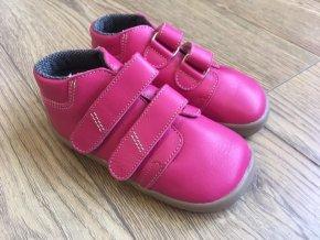 Celoroční boty s membránou - Jane (hladká kůže), Boty Beda