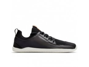 PRIMUS KNIT L Black Leather, Vivobarefoot
