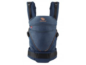 manduca XT DENIMBLUE TOFFEE, Manduca