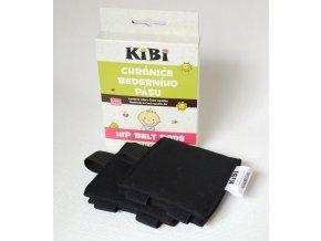 Chrániče bederního pásu, Kibi EVO