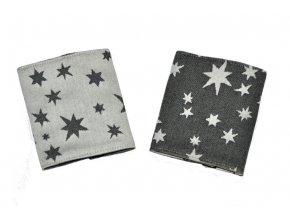 MoniLu Coal Stars - slintáčky