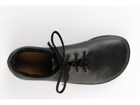 Ananda Bare Černá, Ahinsa shoes