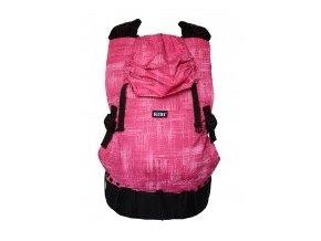 Nosítko Kibi - Mramor růžové