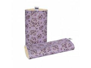 Chrániče ramenních popruhů - Lilac, Kibi