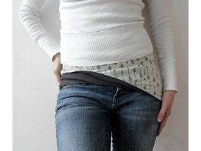 Bederní pás pro ženy - Šípy, Nice Belly