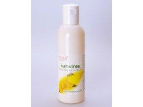 MEDVÍDEK - mycí olej na zadečky 200 ml, Eoné