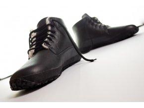 Zimní s membránou (Sundara), Ahinsa shoes