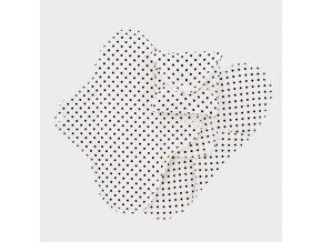 Hygienické vložky denní - puntík (sada 3 ks), Imse Vimse