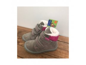 zimni boty artik grey protetika