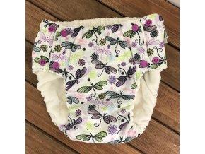 Tréninkové kalhotky PAT - Vážky, Anavy