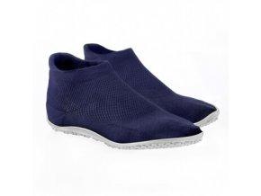 bosoboty leguano sneaker modre 1453986920181127215900