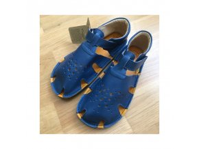 barefoot sandalky aranya blue tikki shoes 4