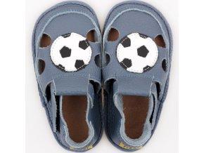 sandalky sport podrazka 2 mm tikki shoes