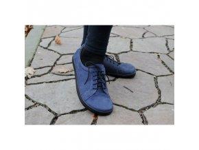kozena barefoot obuv peerko 20 classic blue