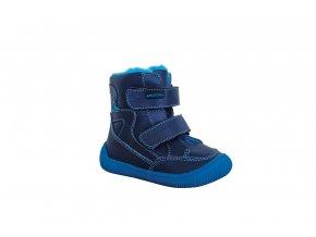 Zimní boty RAFY, Protetika