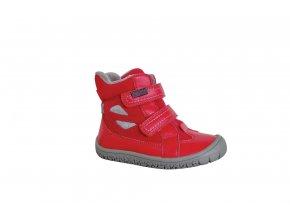 Zimní boty ELIS RED, Protetika