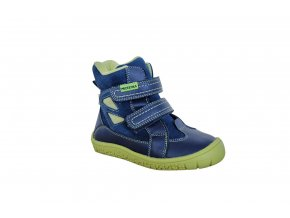Zimní boty ELIS NAVY, Protetika