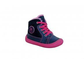 Zimní boty AMIS FUXIA, Protetika