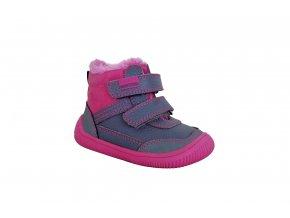 Zimní boty TYREL FUXIA, Protetika