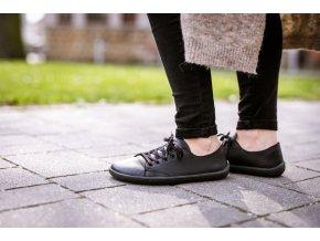 Barefoot tenisky Be Lenka Prime - Black, Be Lenka