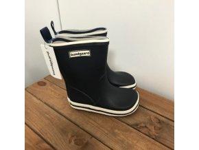 holinky classic rubber boots classic navy bundgaard bundgaard