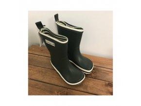 holinky classic rubber boots army bundgaard bundgaard 3